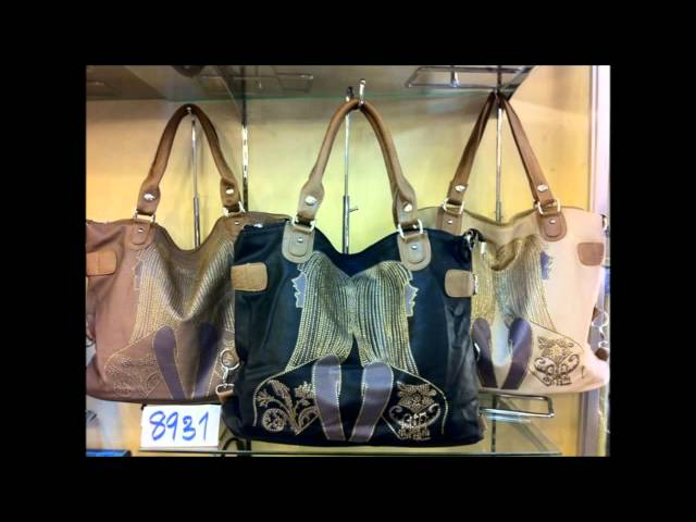 Paco Casa Exclusive Luxury Italian Design Handbags Become Dealer Today Travel Video