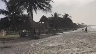 Séjour en Gambie