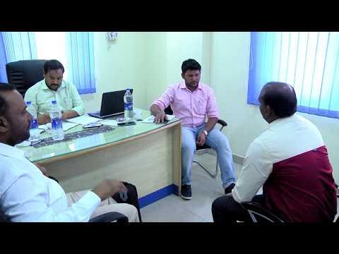 Client Interview For ETA Group, Dubai
