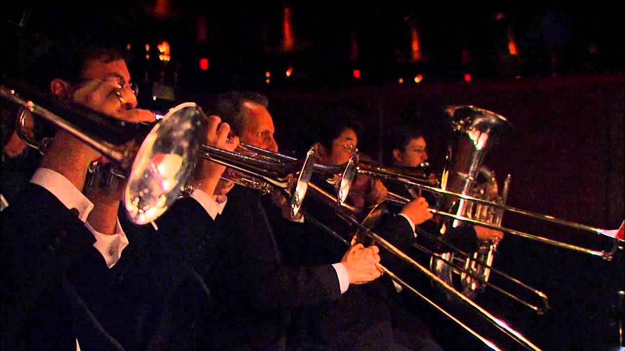 James Levine Conducts Die Meistersinger von Nürnberg