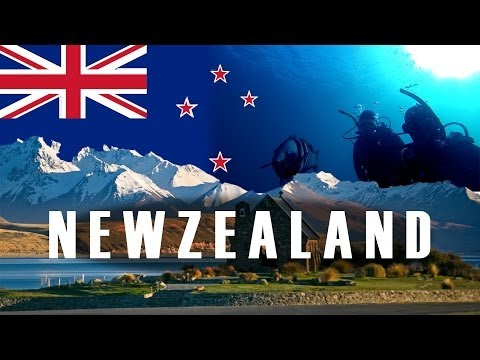 AWESOME New Zealand Exchange