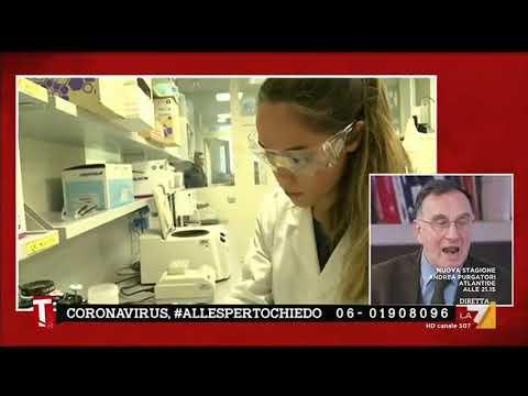 'Il Coronavirus quanto dura sugli oggetti?'