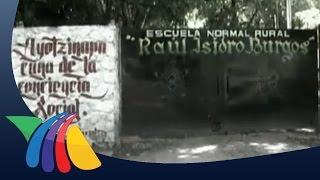 ¿Cómo comenzó la crisis en Iguala, Guerrero? | Noticias de Guerrero