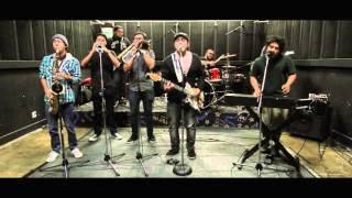 The Paranoians - Jefe de ska