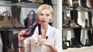 видео Как правильно сочетать брюки и обувь