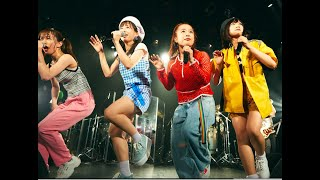 フィロソフィーのダンス/アイドルフィロソフィー(ライブ・アット・リキッドルーム 2018/6/16)