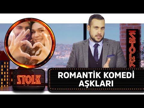 Romantik Komedi Aşkları #Stolk