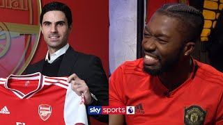 Is Mikel Arteta qualified enough to manage Arsenal? | Saturday Social