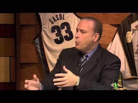 Sports Files with Greg Gaston - Nov. 16, 2012
