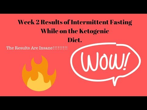 intermittent-fasting-while-on-keto:-week-2-results-and-wow!!!!