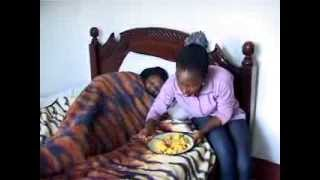 Repeat youtube video Kansiime Anne attending to a patient.