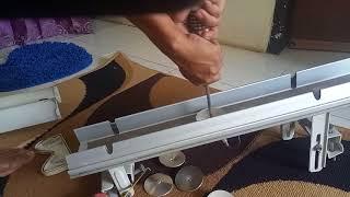bongkar rocket sectoral M2 part II