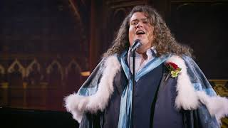 Jonathan Antoine - How Great Thou Art (Live Performance)