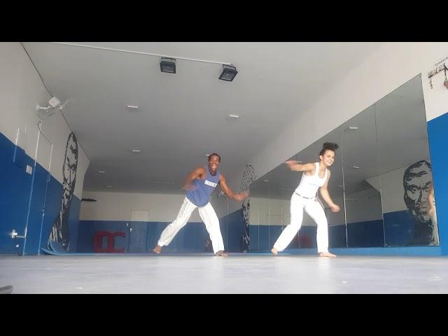 Capoeira Flow / Amanda e Gugu Quilombola