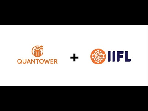 IIFL Securities and Quantower – Connection Guide