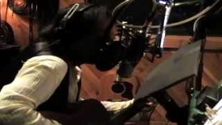 Whisky Lady - Studio - Frank Carillo & The Bandoleros