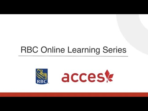 RBC Online Learning Series: LinkedIn - Profile Photo