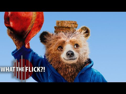 Paddington 2 - Official Movie Review