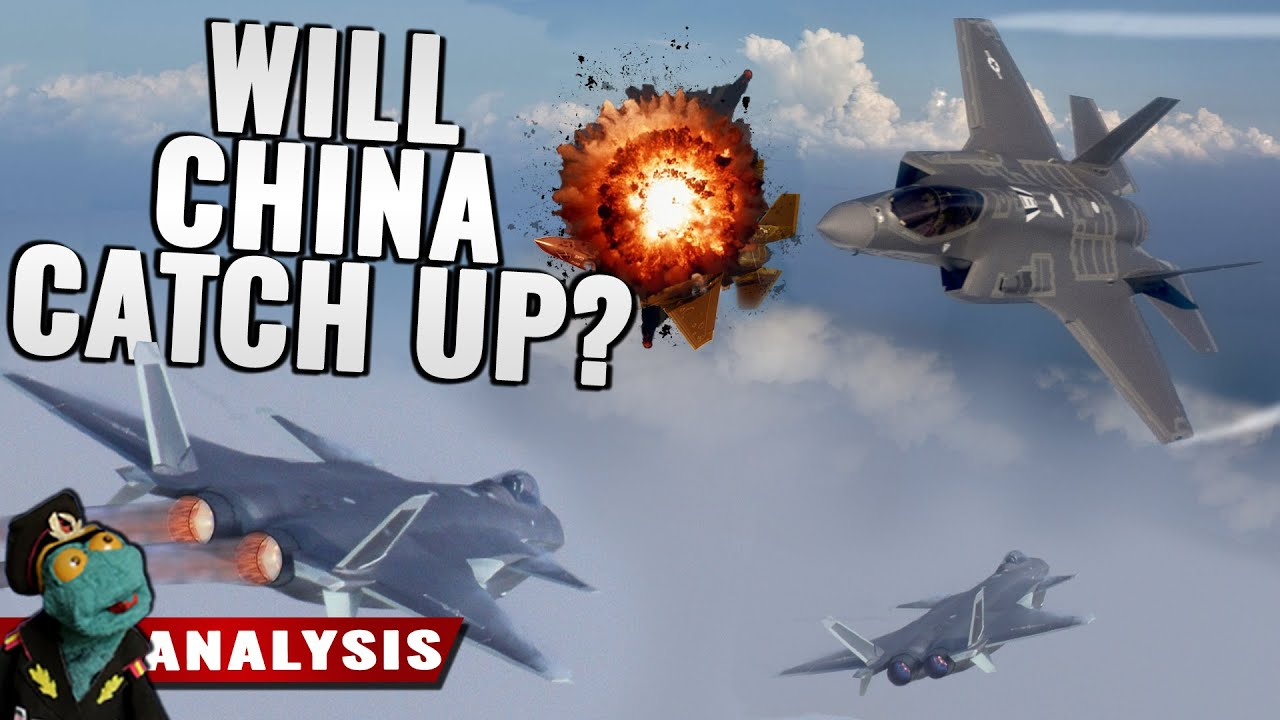 Is F-22 early retirement a gift to China?