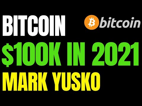 BITCOIN PRICE PREDICTION: $100K By 2021 Before Soaring Even Higher | Peter Schiff Calls BTC A Ponzi