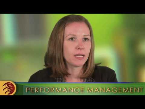 Moving from Formal Annual Reviews to Ongoing Feedback at Quicken Loans