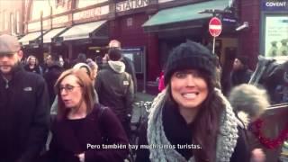 Aula internacional 2 Nueva edición - Unidad 1: El español y tú - (con subtítulos)