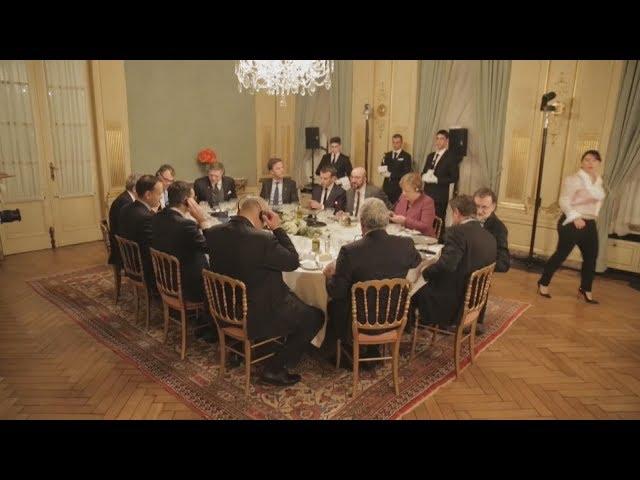 <h2><a href='https://webtv.eklogika.gr/evropei-igetes-se-dipno-tin-paramoni-tis-synodou-koryfis' target='_blank' title='Ευρωπαίοι ηγέτες σε δείπνο,  την παραμονή της συνόδου κορυφής'>Ευρωπαίοι ηγέτες σε δείπνο,  την παραμονή της συνόδου κορυφής</a></h2>