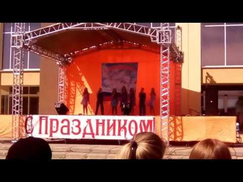 1 мая в Карпинске(3)