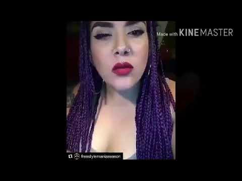 Laudy vs Yneliz:  quien canta mejor?? ❤