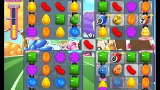 Candy Crush Saga Level 1440 CE