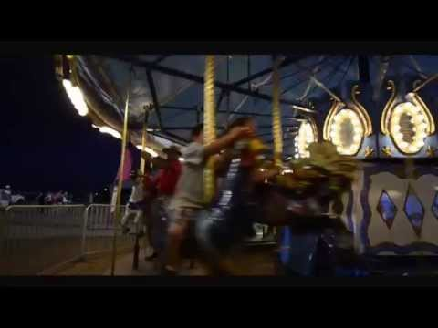 Three Minutes At The West Texas Fair & Rodeo, Abilene