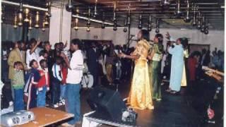 Carol Mujokoro - Worship Audio Samples