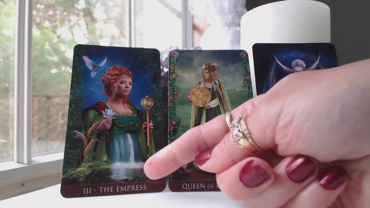 December 2018 LIBRA Monthly Intuitive Tarot Astrology Love Horoscope