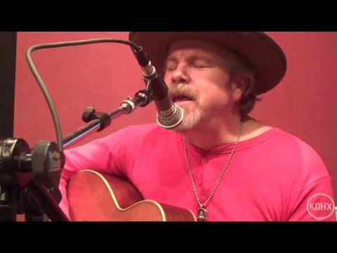 Robert Earl Keen What I Really Mean  at KDHX 2112010 HD