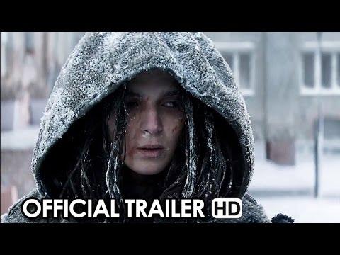 Extinction Official Full online (2015) - Matthew Fox Horror Movie HD
