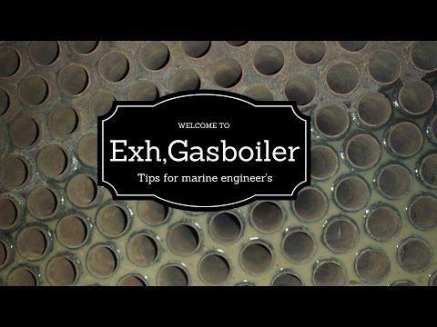 Exhaust Gas Economizer tips