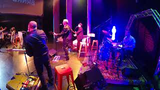 The Vecima Ritz: Startup of the Year music, 2018 VIATEC Awards (Stage Left)