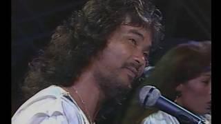 1992年8月11日 喜納昌吉&チャンプルーズ 熊本城ライブ 2/3 曲目: 命の...