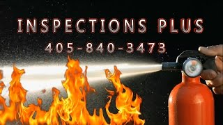 Commercial Fire, Smoke & Security Alarm Systems Inspections Oklahoma City