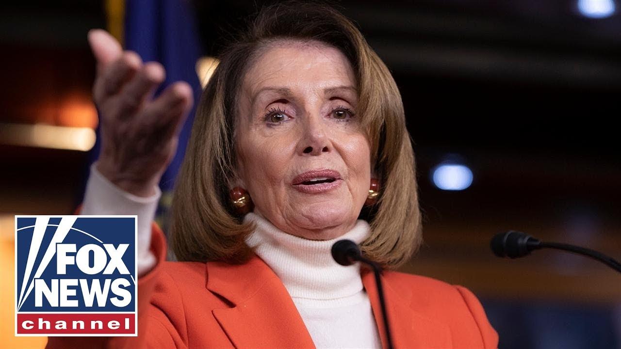 Democratic factions oppose Pelosi's bid for speaker