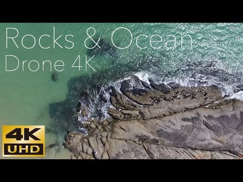 WORLDS LONGEST 4K DRONE VIDEO LOOP