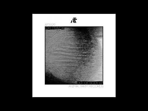 Kike Pravda - Astral [AFR029]