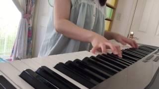 細田守監督の映画「時をかける少女」の主題歌である奥華子さんのガーネ...