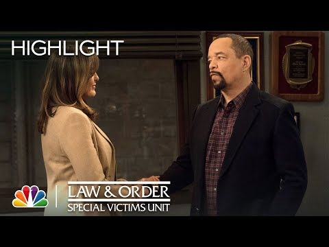 Law & Order: SVU - Share the Moment: Benson Gets a Win (Episode Highlight)