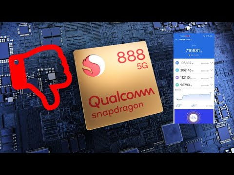 Snapdragon 888 Failed? Another Exynos? Disappointing Gaming Performance/Power Tests from Xiaomi MI11