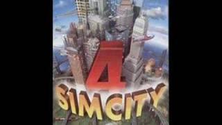 Simcity 4 Music - Taking Shape
