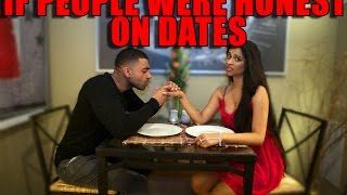If People Were Honest On Dates Feat. Jay Sean Thumbnail