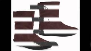 Женские сапоги. Недорогая кожаная обувь интернет магазин