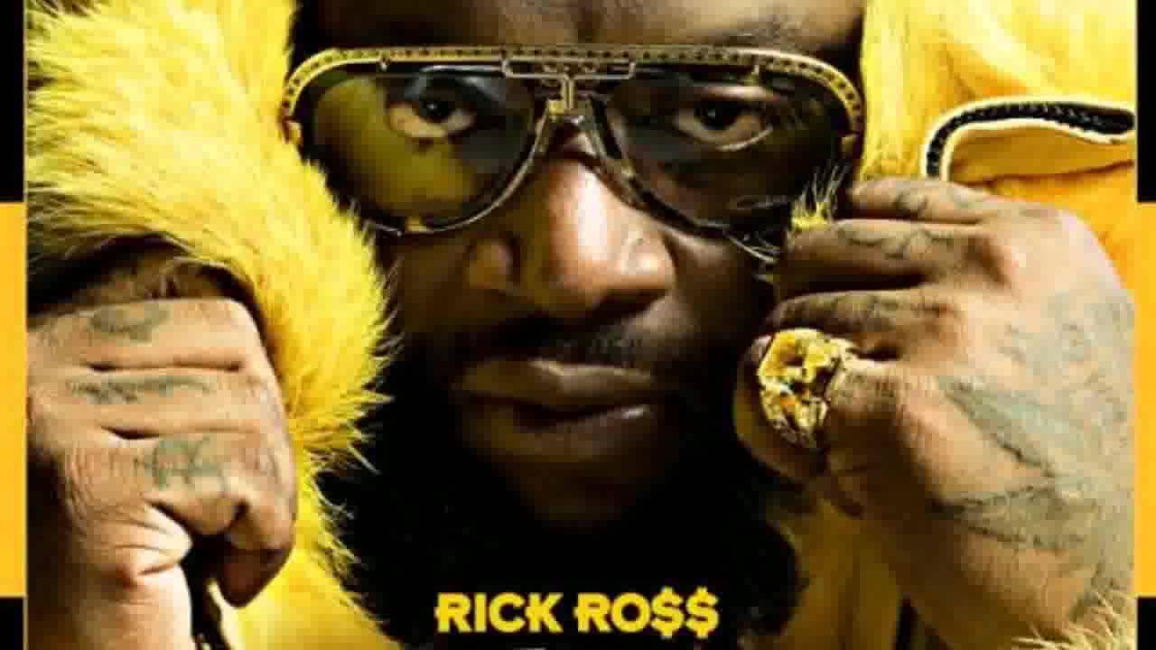 Rick ross nicki minaj your the boss lyrics