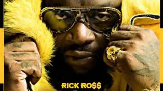 "Rick Ross Feat. Nicki MInaj ""You The Boss"" (Official Audio HD) + lyrics"